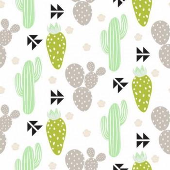 Doudou Craquante - Cactus - Oops