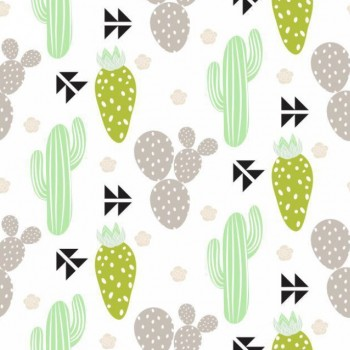 Coussin De Tete Evo - Cactus - Oops