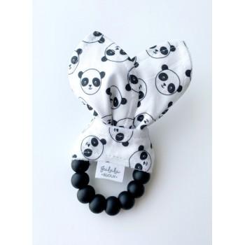 Hochet De Dentition Panda - Jululu