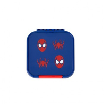 Bento 2 Compartiments - Spider - Little Lunch Box