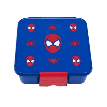 Bento 5 Compartiments - Spider - Little Lunch Box