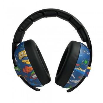 Protège-oreilles 0-2ans - Transport - Banz