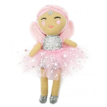 Poupée Fleur La Fée - The Doll Kind