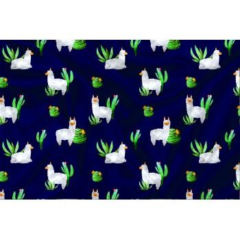 Coussin De TÊte Evo - Lamas - Oops