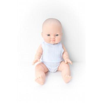 Poupée Paola Reina - Bébé Henry en Pyjama