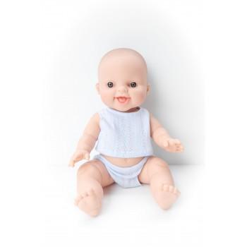 Poupée Paola Reina - Bébé Simon en Pyjama