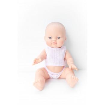 Poupée Paola Reina - Bébé Lily en Pyjama