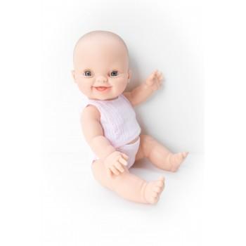 Poupée Paola Reina - Bébé Jade en Pyjama