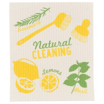 Torchon Natural Cleaning - Now Designs