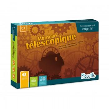 Mémoire Télescopique - Placote