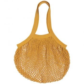 Sac à Provisions en Filet - Gold - Now Designs