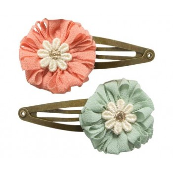 Clip Pour Cheveux Mini Fleur - Maileg