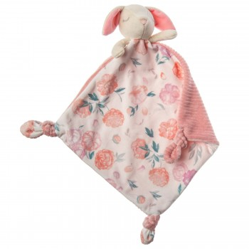 Doudou Lapin Fleuri - Mary Meyer