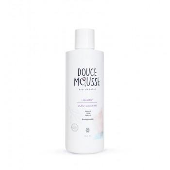Liniment Bio Oléo-calcaire - 250ml - Douce Mousse