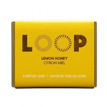 Savon Loop Citron Miel - Savonnerie Des Diligences