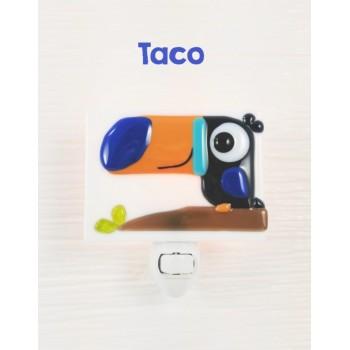 Veilleuse - Taco Toucan - Veille Sur Toi