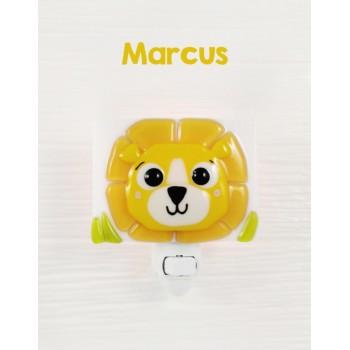 Veilleuse - Lion Marcus - Veille Sur Toi