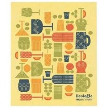 Torchon Cosmopolitan - Now Designs