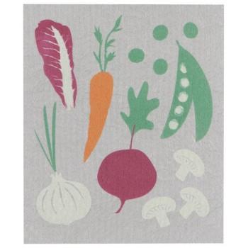 Torchon Légumes - Now Designs