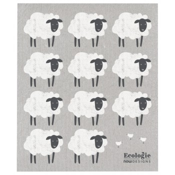 Torchon Moutons - Now Designs
