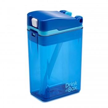 Drink In The Box 8oz - Bleu