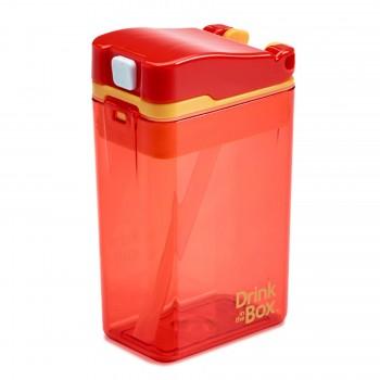 Drink In The Box 8oz - Orange