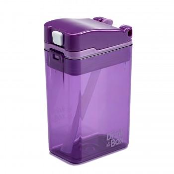 Drink In The Box 8oz - Mauve