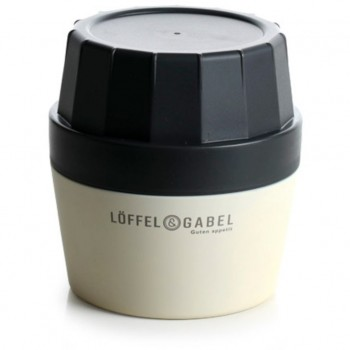 Pot Isotherme Loffel - 700ml - Beige