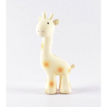Jouet de Bain et Dentition - Giraffe - Tikiri