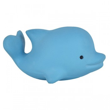 Jouet de Bain et Dentition - Dolphin - Tikiri