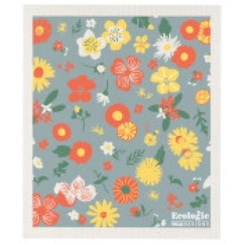 Torchon Fleurs Du Mois - Now Designs