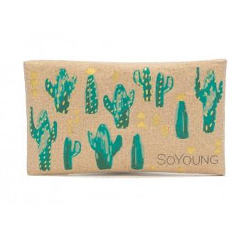 Sac Ice Pack - Désert De Cactus - Soyoung