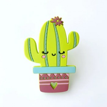 Jouet De Dentition - Cactus - Jululu