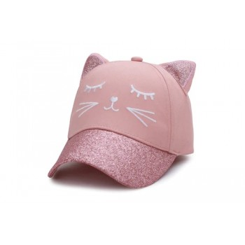 Casquette Chat L - Flapjacks