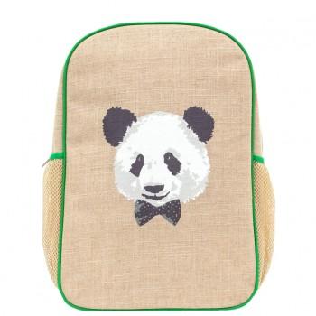 Sac à Dos Pour L'école - Monsieur Panda - SoYoung