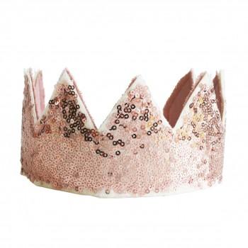 Couronne De Princesse Rosegold