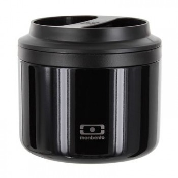 Bento Isotherme MB Element - Onyx - Mon Bento