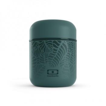 Bento Isotherme Petite MB Capsule 280ml - Jungle - Mon Bento