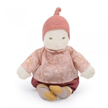 Poupon Fille - Moulin Roty