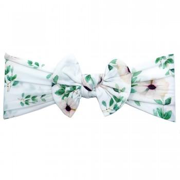 Bandeau Floral Doux - Baby Wisp