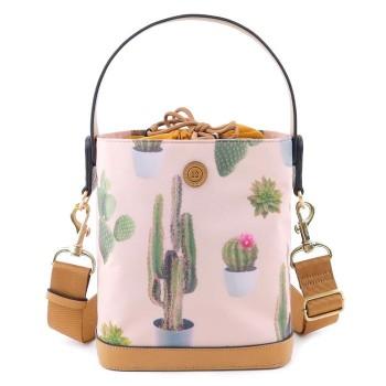 Sac Pour Biberon - Cactus - Twelve Little