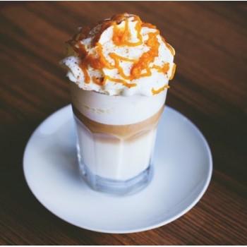 Chandelle 4 Oz - Café Au Caramel - Kali
