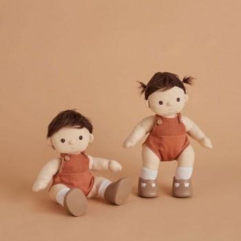 Poupée - Peanut - Dinkum Doll