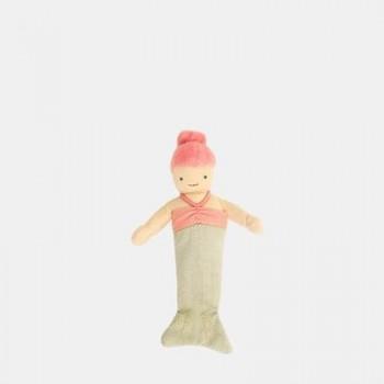 Mini Poupée Sirène - Coral - Olli Ella