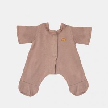 Vêtement Pour Poupée Dinkum - Pyjama Lilas