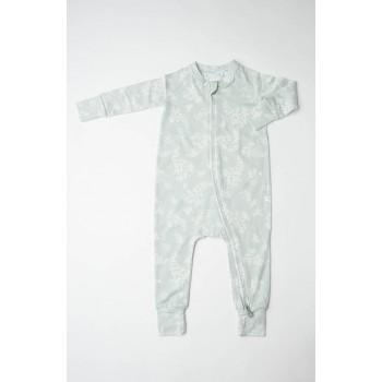 Pyjama Manches Longues - Fougère - Loulou Lollipop