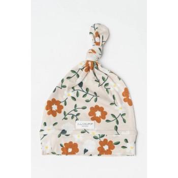 Bonnet - Fleurs - Loulou Lollipop