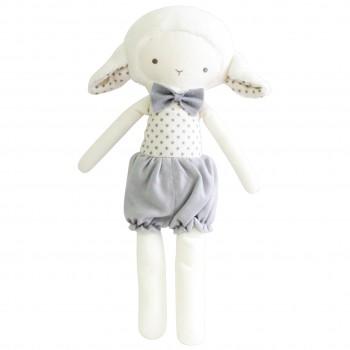 Peluche Mini Billie L'agneau 27cm