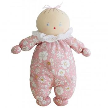 Bébé Rose 24cm