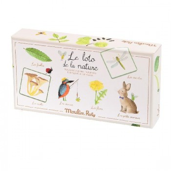 Le Loto de La Nature - Moulin Roty